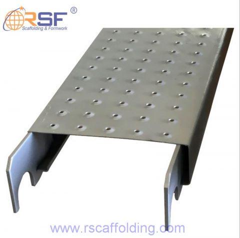300mm Width Scaffold Walk Steel Board for Sale