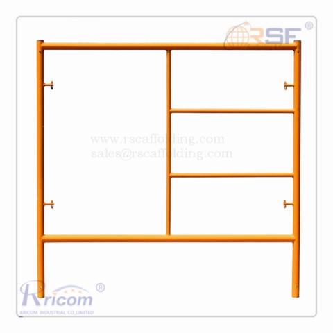 5'x5'BilJax Style Scaffolding Ladder