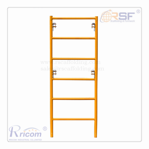 6'x28.5''BilJax Style Scaffolding Ladder