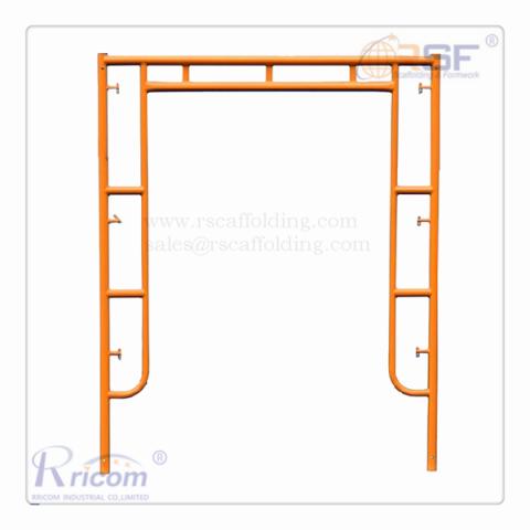 5'x6'4''BilJax Style Scaffolding Frame w/Flip Lock