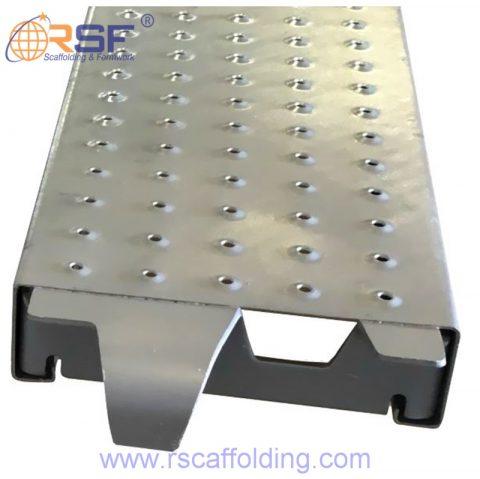 scaffold steel walk board