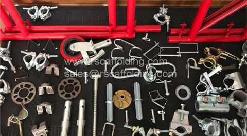 scaffolding accessories for sale