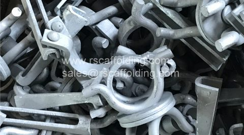 swivel rod clamps