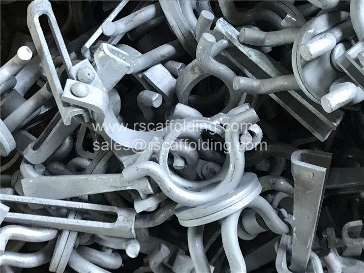 swivel rod clamps