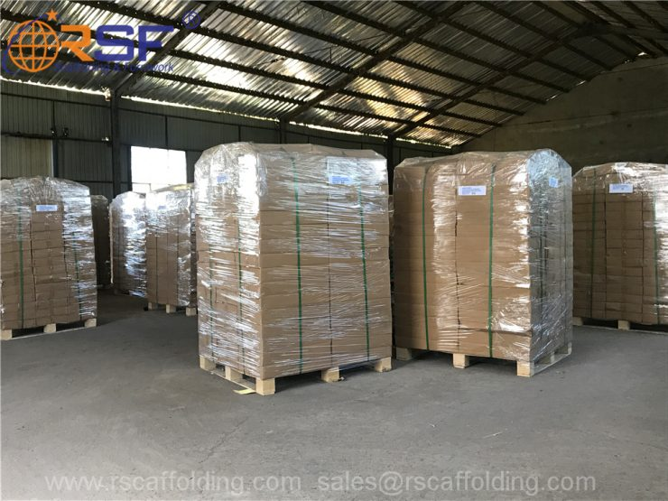 scaffold package