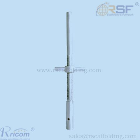Scafflding Socket Screw Jack RSF-B104