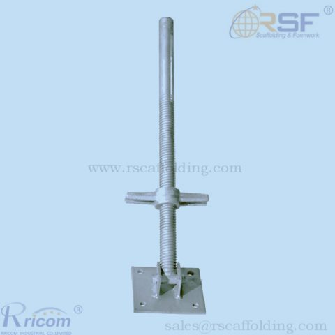 Swivel Screw Jack RSF-B112