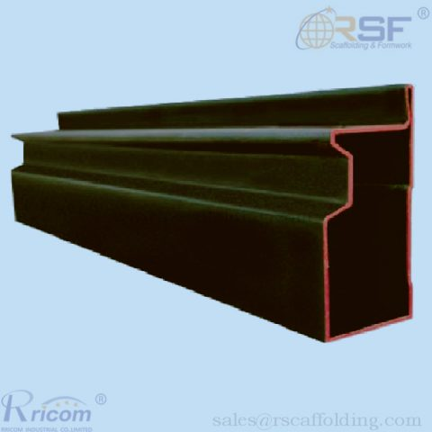 formwork section steel profile