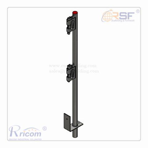 Scaffolding Safety Guardrails