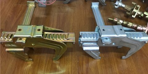 Formwork Clamps